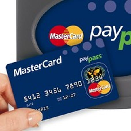 MasterCard and mFoundry partner to offer NFC payments within mobile banking apps