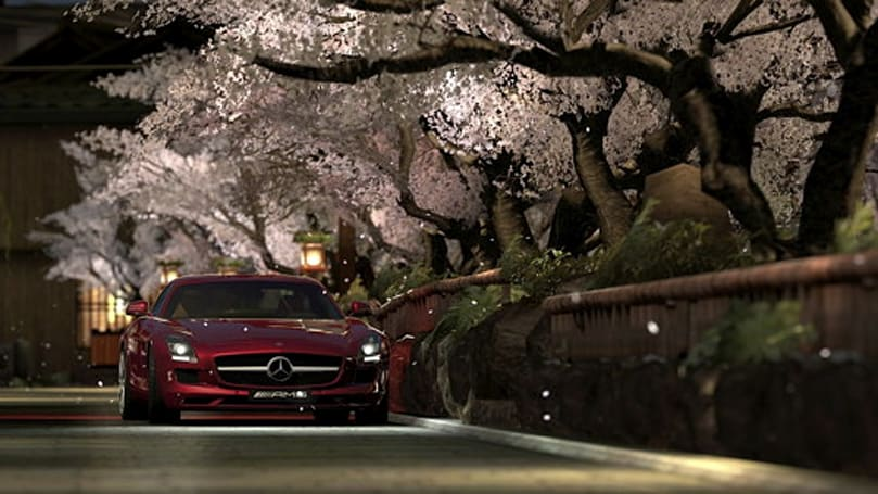 Gran Turismo 5 delay a last-minute executive decision, 'you won't see' further delays