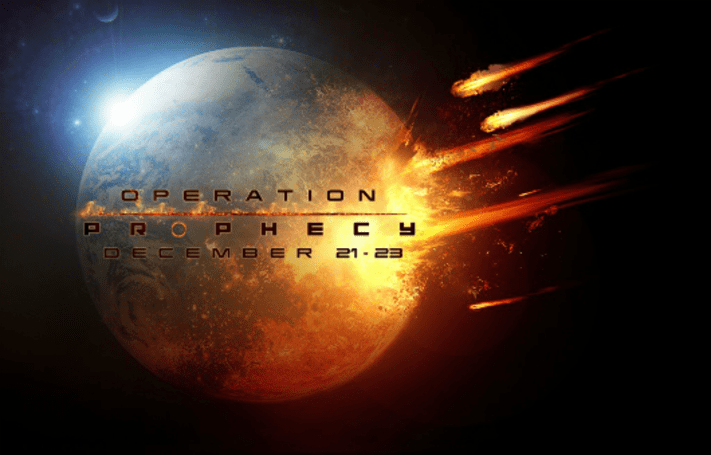 Operation: Prophecy burns up Mass Effect 3 multiplayer this weekend