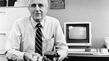 Computing UI visionary Douglas Engelbart passes away at age 88