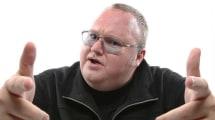 Kim-Dotcom-Prozess wird Stream Show auf YouTube