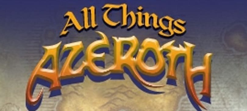 All Things Azeroth celebrates its 300th episode