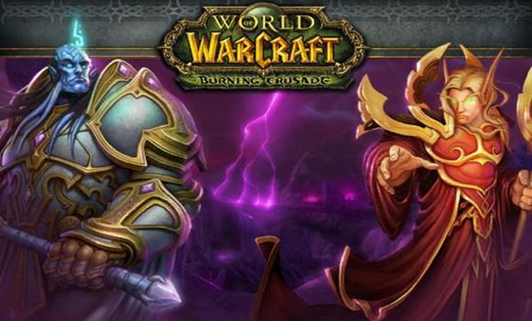 The Art of War(craft): Eye of the Storm rated battleground strategy