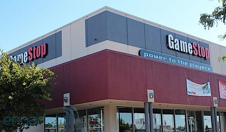Gamestop pondering a move into vintage games