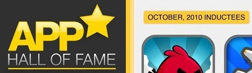 148Apps creates an App Hall of Fame