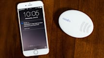 Roost's smart water detector monitors your home's wet spots