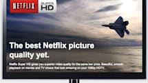 Netflix launches 'Super HD' and 3D streaming -- but only through certain ISPs