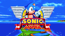 'Sonic Mania' looks like the 2D sequel fans deserve