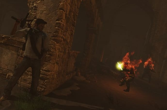 Co-Op Shade Survival mode coming to Uncharted 3