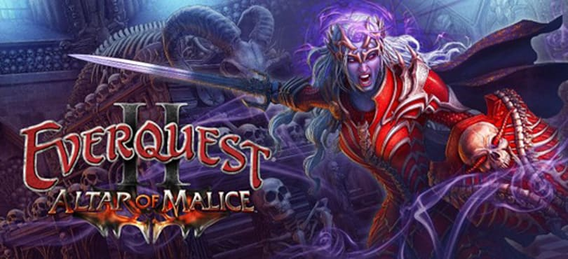 EverQuest II: Altar of Malice goes live
