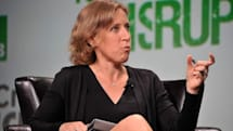 Long-time Google employee Susan Wojcicki is the new head of YouTube