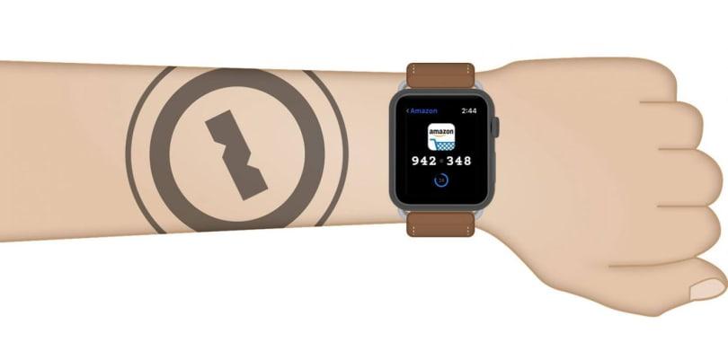 1Password update for iOS intros native Apple Watch app