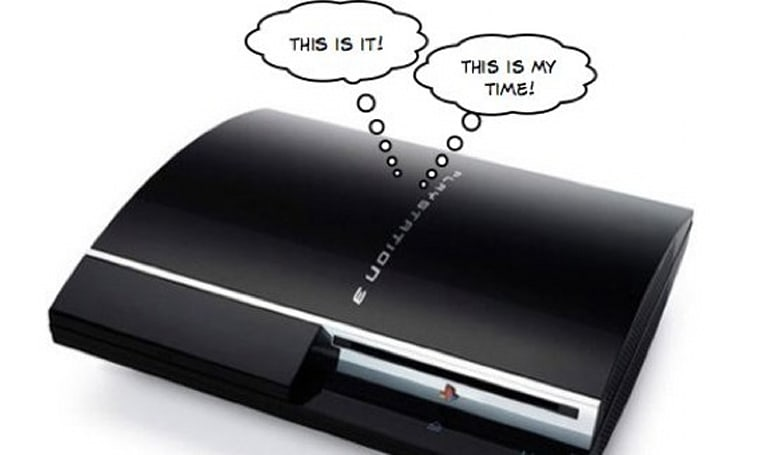Analyst: PS3 continues to set records, Wii and software sales down