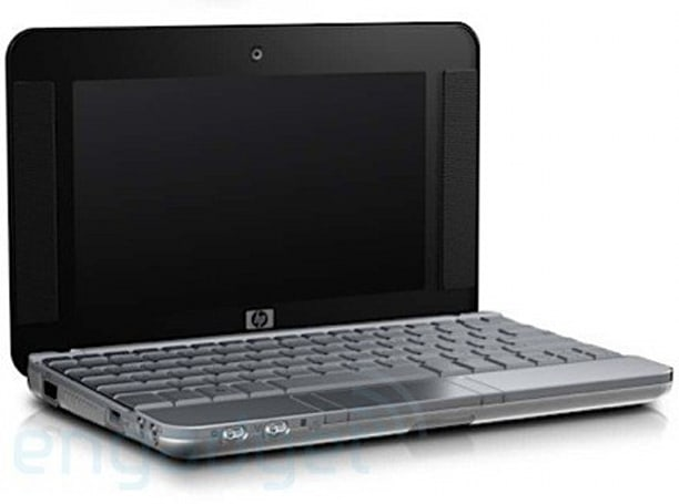 HP 2133 shows up on Amazon as the Mini-Note PC