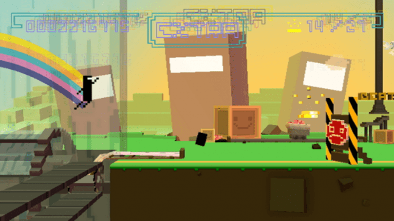Indie Royale bundles up Bit.Trip Runner, Greed Corp and 4 more