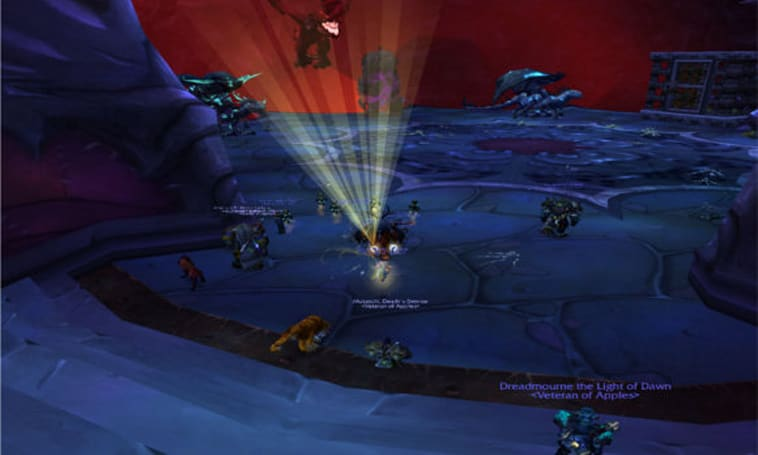 Shifting Perspectives: Entering The Bastion of Twilight as a balance druid