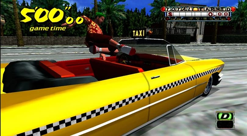Dreamcast resurrection: classic Sega titles coming to XBLA and PSN later this year