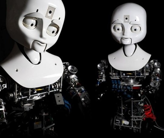 MIT's Nexi bot wants to be your friend