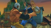 Super Street Fighter IV 'Fight Club' event had its highs and lows