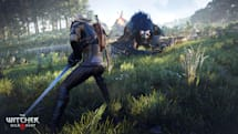 JXE Streams: Slaying monsters with a vengeance in 'The Witcher 3'