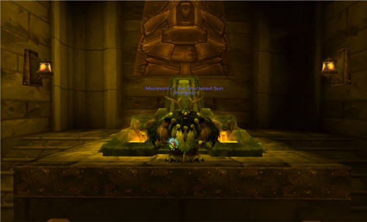 Shifting Perspectives: Dungeon leveling as balance