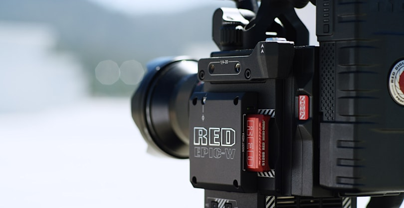 RED's latest modular cameras pack 8K 'Helium' sensors