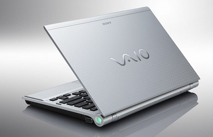 Sony VAIO Y and Z Series morph into MiFis with Share My Connection
