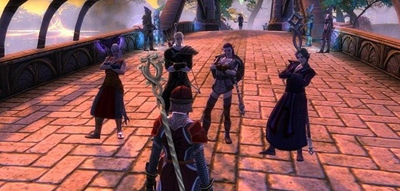 The Guild Counsel: I have a complaint!