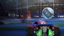 'Rocket League' + Steam Workshop = more crazy stadiums