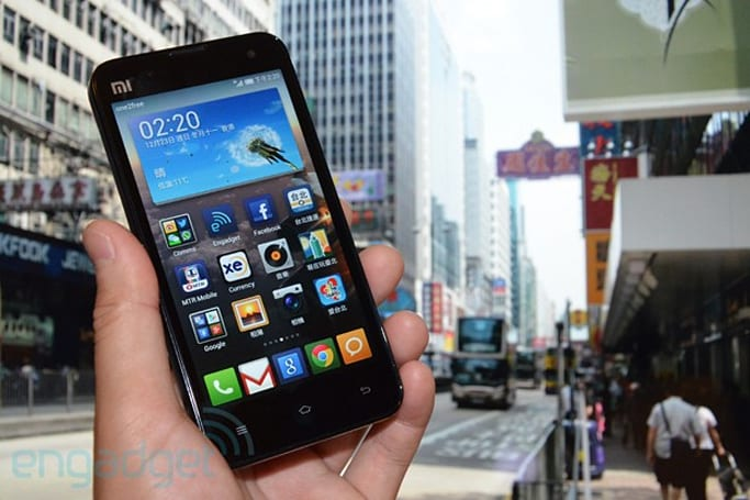 Xiaomi Phone 2 preps Hong Kong and Taiwan launch, seeks early local testers on Facebook