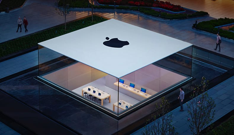 The most exciting Apple legal story you'll read all day