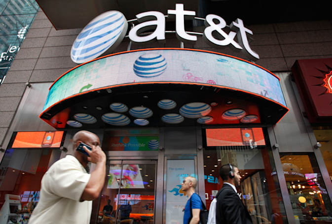 AT&T invokes Title II status to dismiss FTC data throttling suit