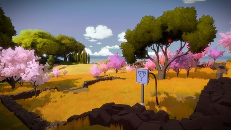 The Witness and the joy of intuition
