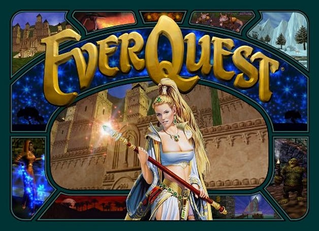 The Guild Counsel: How EverQuest influenced guild management and why it's time for change