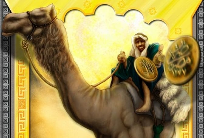 App Review: Reiner Knizia's Through The Desert proves that pastel camels have serious staying power