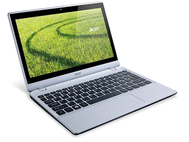 Acer upgrades its PCs with Haswell, new models include the Aspire V7 Ultrabook