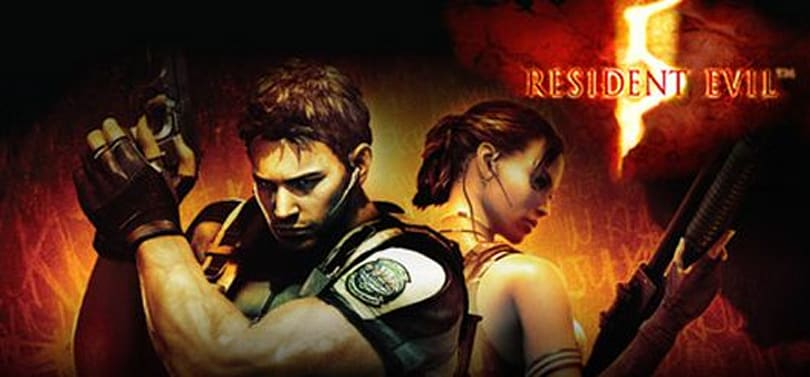 Resident Evil series shambles into Xbox Live's Ultimate Game Sale