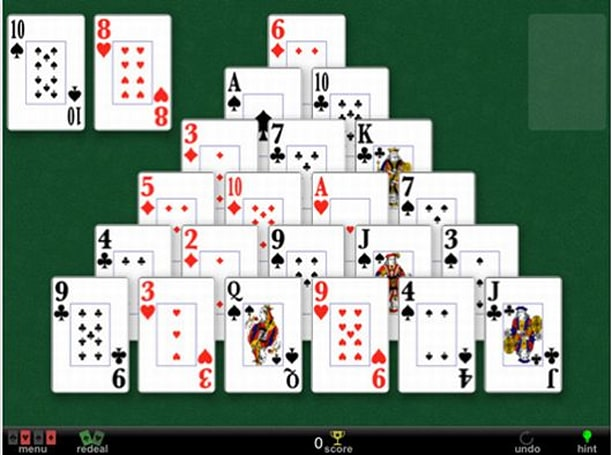 TUAW's Daily App: Full Deck Solitaire