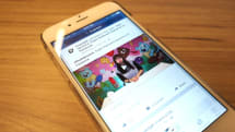 Facebook figures if you listened to a video, you must like it