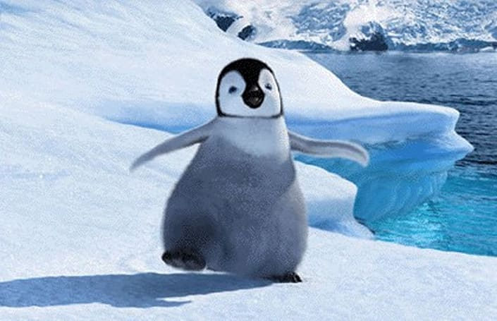 Happy Feet coming to both HD DVD and Blu-ray