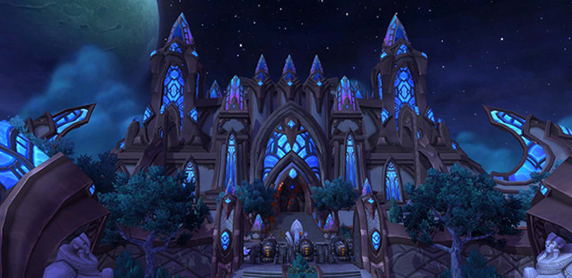 Level 90 boosting is not the end of the World of Warcraft