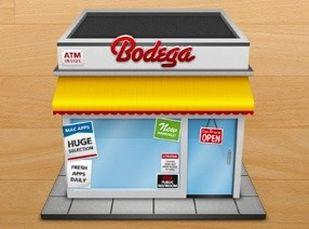 Bodega 1.3 available, a fun alternative to the Mac App Store