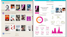 Kobo app for iOS goes international with support for Dutch, French, German, Italian and Spanish