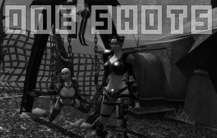 One Shots: Mutant masochists