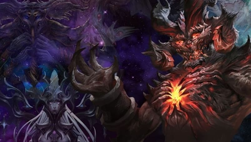 Inferno Legend moves into closed beta testing