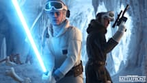 Death Star map coming to 'Star Wars: Battlefront' this fall