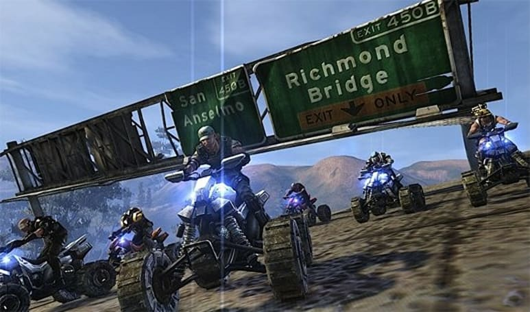 Trion releases Defiance feature video, details 'transmedia' synergy