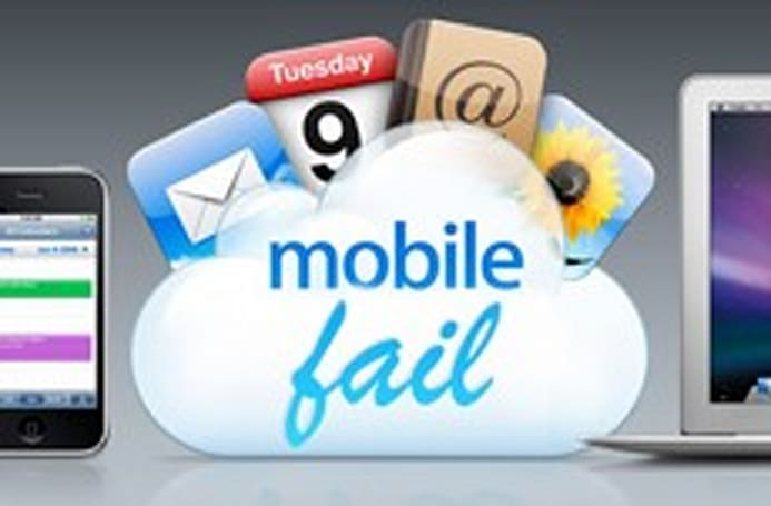 MobileMe gets new leadership, Jobs admits Apple made a big mistake
