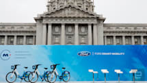 Ford dabbles in shuttles and bike sharing in San Francisco