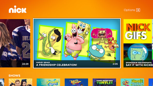 Googlr Play For Kids Roku App